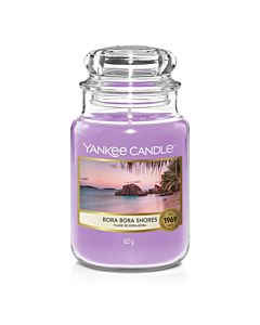 Yankee Candle Bora Bora Shores Large Jar