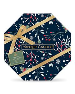 Yankee Candle Adventskalender 2021
