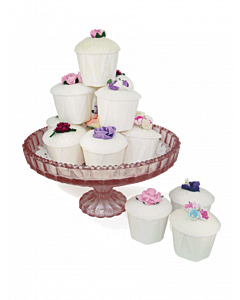 Rose & Co Badbakelser Country Fruits Bath Melts
