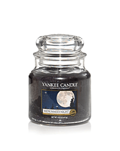 Yankee Candle Midsummer's Night Medium Jar