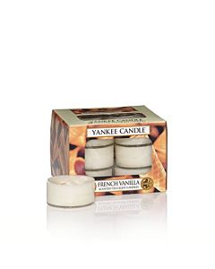 Yankee Candle French Vanilla Tealight