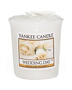 Yankee Candle Wedding Day Votivljus Sampler