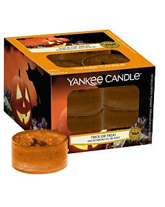 Yankee Candle Tealights Trick or Treat