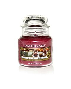 Yankee Candle Mulled Wine Small Jar