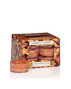 Yankee Candle Cinnamon Stick Tealight