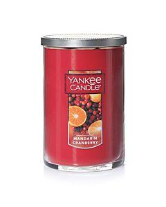 Yankee Candle Mandarin Cranberry 2-vekad