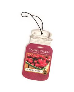 Yankee Candle Doftgran Black Cherry