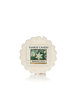Yankee Candle Doftvax Sparkling Snow
