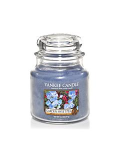 Yankee Candle Garden Sweet Pea Small Jar