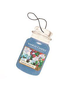 Yankee Candle Doftgran Garden Sweet Pea