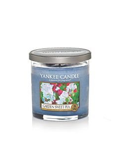 Yankee Candle Garden Sweet Pea Tumbler 198g