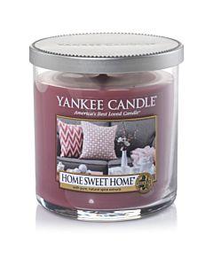 Yankee Candle Home Sweet Home Tumbler 198g