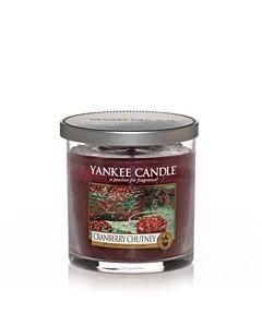 Yankee Candle Cranberry Chutney Tumbler 198g