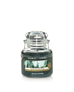 Yankee Candle Mountain Pine Small Jar