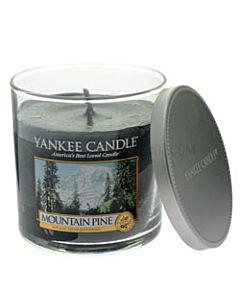 Yankee Candle Mountain Pine Tumbler 198g