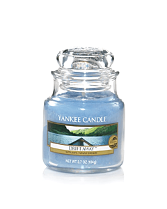 Yankee Candle Drift Away Small Jar