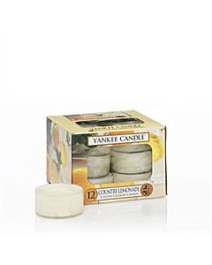 Yankee Candle Country Lemonade Tealights