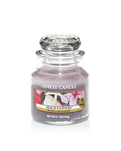 Yankee Candle Beach Flowers Small Jar