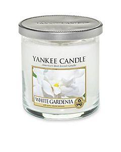 Yankee Candle White Gardenia Tumbler 198g