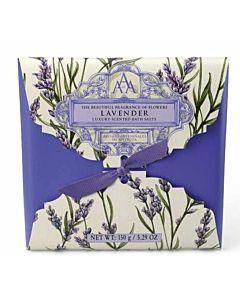 Bath Salts/Badsalt Sachet Lavendel 150g