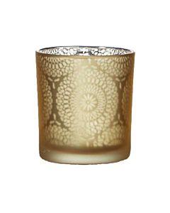 Ljushållare Donia Guld