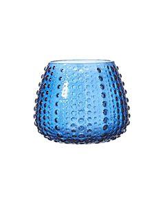 Ljushållare Blå