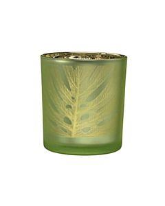 Ljushållare Monstrera Grön
