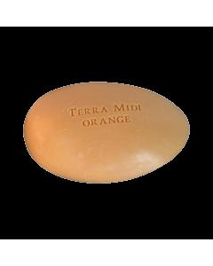 Terra Midi Gåsäggstvål Apelsin
