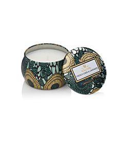 Voluspa French Cade & Lavender Decorative Tin Candle