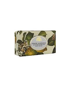 Vintage Tvål Lemon Mandarin Sheasmör 200g