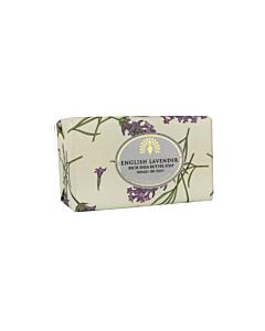 Vintage Tvål Lavender Sheasmör 200g