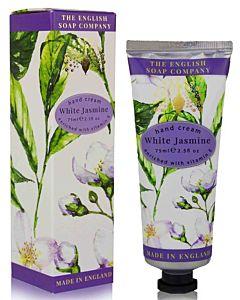 Luxury White Jasmine Handkräm 75ml