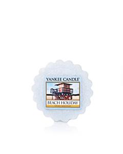 Yankee Candle Beach Holiday Doftvax