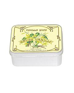 Le Blanc Tvål Vanilj i Plåtask 100 g