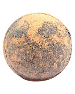 Badbomb Jumbo Choklad & Apelsin 180g