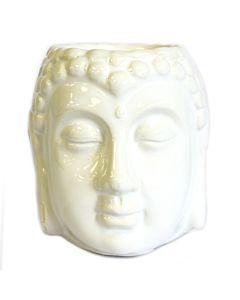 Aromalampa Buddha Vit