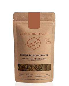 Aleppotvål Flakes Detergent/Tvålflingor 500gr