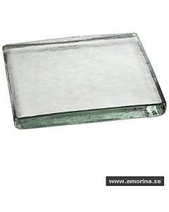Glasplatta Klar