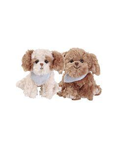 Bukowski Hund Buddylina