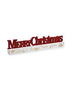Markslöjd Merry Christmas LED-ljus