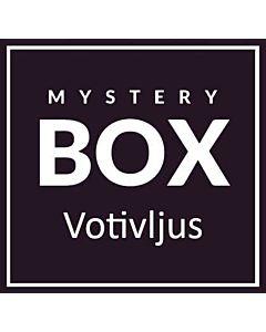 Mystery Box Votivljus