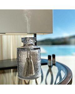 Sthlm Fragrance Supplier Aroma Diffuser Tassel Grå