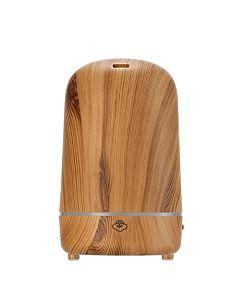 Serene House Ultrasonic Aroma Diffuser Lightwood