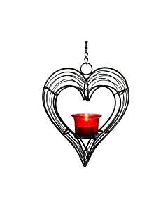 Ljushjärta i Smide