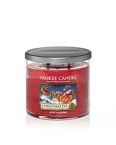 Yankee Candle Christmas Eve Två-vekad Tumbler Lilla