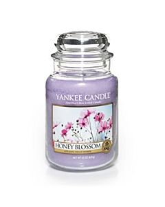 Yankee Candle Honey Blossom Large Jar