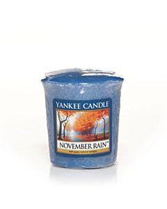 Yankee Candle November Rain Votivljus
