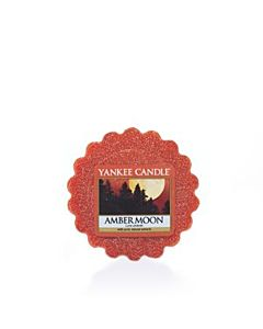 Yankee Candle Amber Moon Vax
