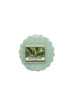 Yankee Candle Aloe Water Wax/Melts