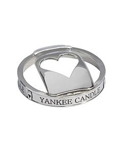 Yankee Candle Chrome-Jarcon Illumalid